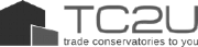 Trade Conservatories 2 U Ltd logo