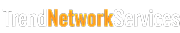 Trend Network Services logo