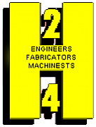 Twenty Four Hour Engineering Ltd logo