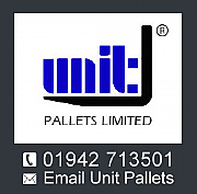 Unit Pallets Ltd logo