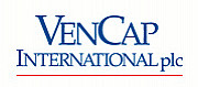 Vencap International Plc logo