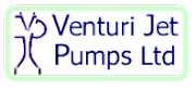 Venturi Jet Pumps Ltd logo