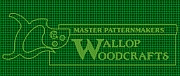 Wallop Woodcrafts (Master Pattern Makers) logo