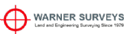 Warner Land Surveys Ltd logo