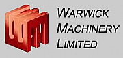 Warwick Machinery Ltd logo