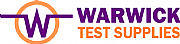 Warwick Test Supplies Ltd logo