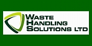 Waste Handling Solutions Ltd logo