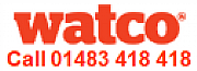 Watco UK Ltd logo