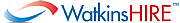 Watkins Hire Ltd logo