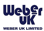 Weber UK Ltd logo