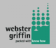 Webster Griffin logo