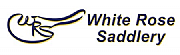 White Rose Saddlery logo