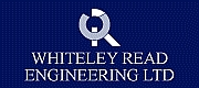 Whiteley Read Engineering logo
