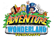 WONDERLAND AMUSEMENTS LTD logo