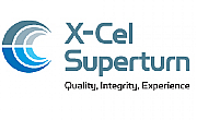 X-cel Superturn (Gb) Ltd logo