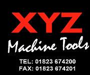 XYZ Machine Tools Ltd logo