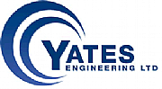 Yates Agricultural & General Engineering logo