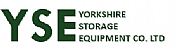 Yorkshire Storage Equipment Co. Ltd logo
