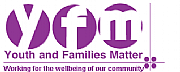Youth & Families Matter logo