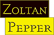 Zoltan Pepper Ltd logo