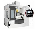 5 Axis Vertical Machining Centres image
