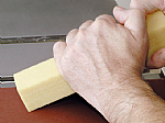 Abrasives Belt Cleaners image