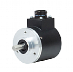 Absolute Shaft Encoders image