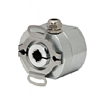 Absolute Thru-Bore & Motor Mount Encoders image