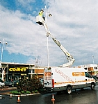 Aerial Access Platforms image