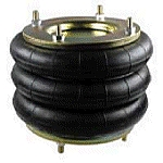 Air Spring Rubber Bellows image