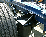 Air Suspension Systems - Lightweight (up to 7.5T GVW) image