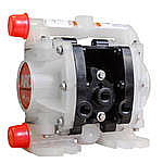 ARO Diaphragm Pumps image