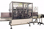 Automatic Filling Machines image