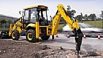 Backhoe Loaders image