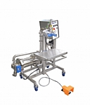 Bag Filling & Sealing Machine image