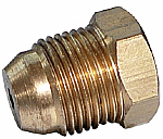 Brass & N P Compression image
