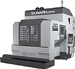 Bridge Type Machining Centres image