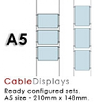 Cable Poster Display image