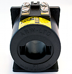 CASED CURRENT TRANSFORMERS image