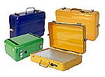 Centurion® MIL-Spec Watertight Cases image