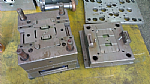 China Plastic Injection Mould Tooling image