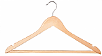 Clothes/Coat Hangers & Hooks image