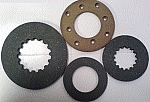 Clutch Linings image
