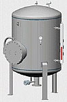 Compressor Type Surge Tanks image