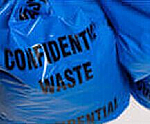 CONFIDENTIAL BAGS image