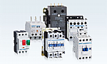 Control Gear / Motors / Power Supplies / Solenoids image