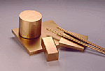 Copper Beryllium Alloys image