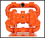 Diaphragm Pump Hire image