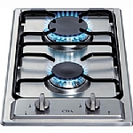 Domino Two Burner Gas Hob FSD image