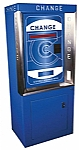 EL Floor Standing Change Machine (Coin to Coin/Token) image